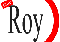Roy the Zebra logo
